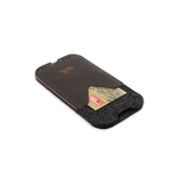 Pack & Smooch Kirkby for the iPhone X