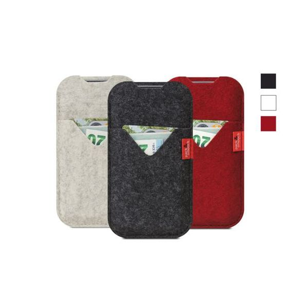 Pack & Smooch Shetland for iPhone X