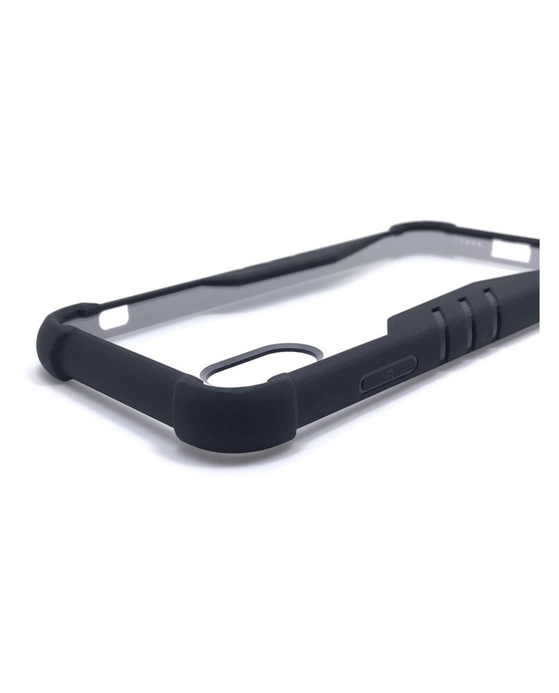 CAPDASE Rider Jacket FUZE HD iPhone X