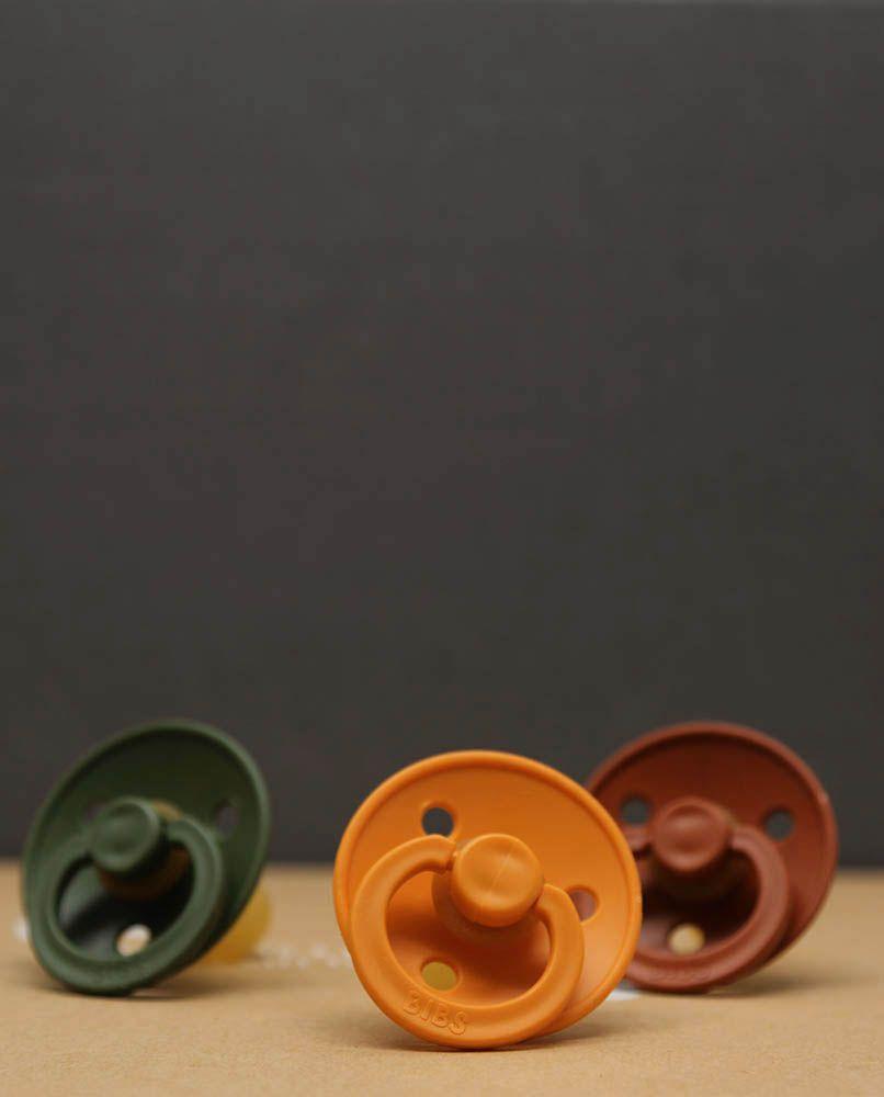 Bibs Colour Apricot