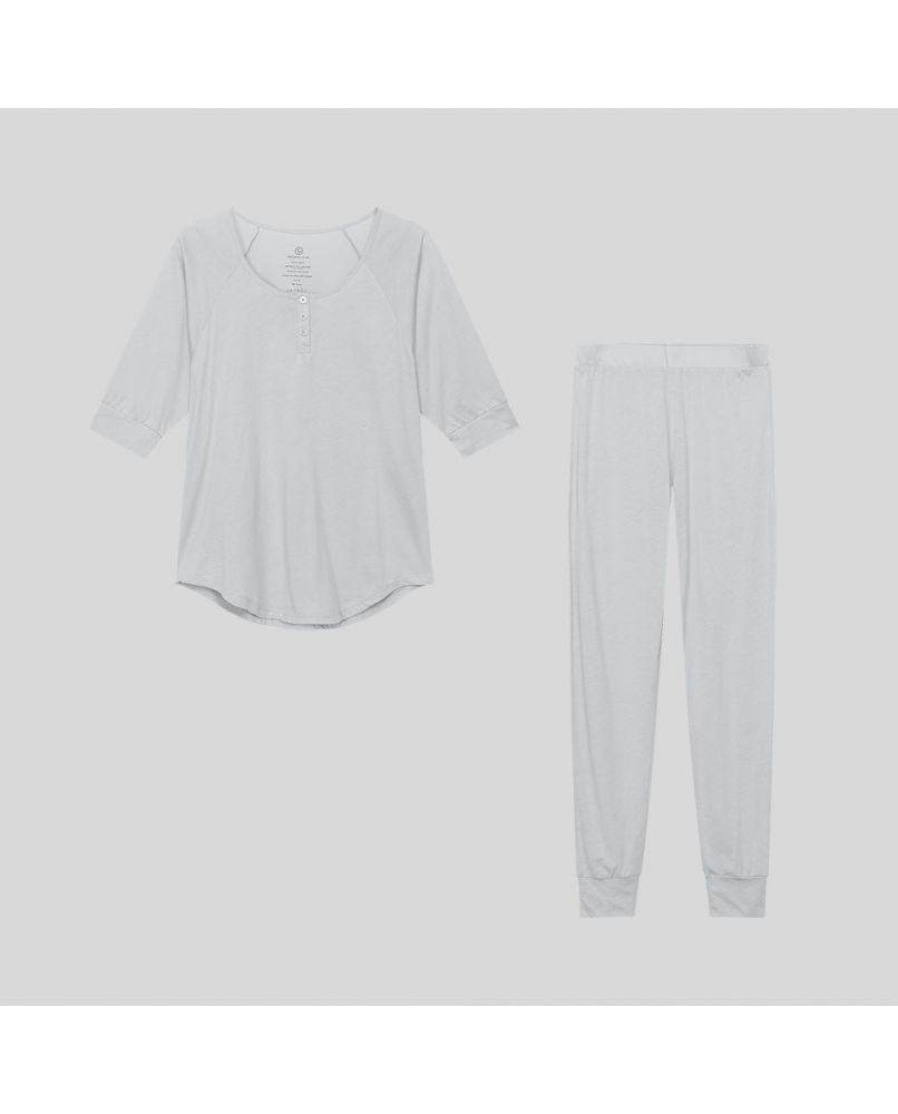 Everyday Pyjamas - Perfect Grey
