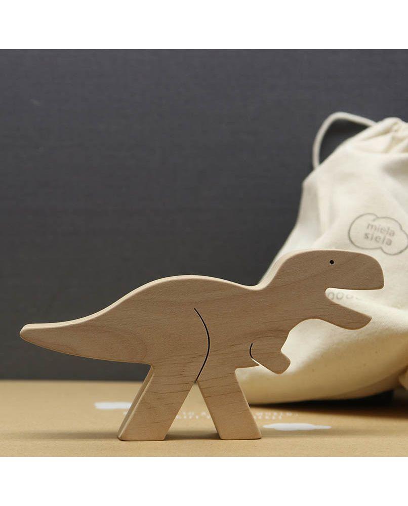 Mielasiela - Tyrannosaurus