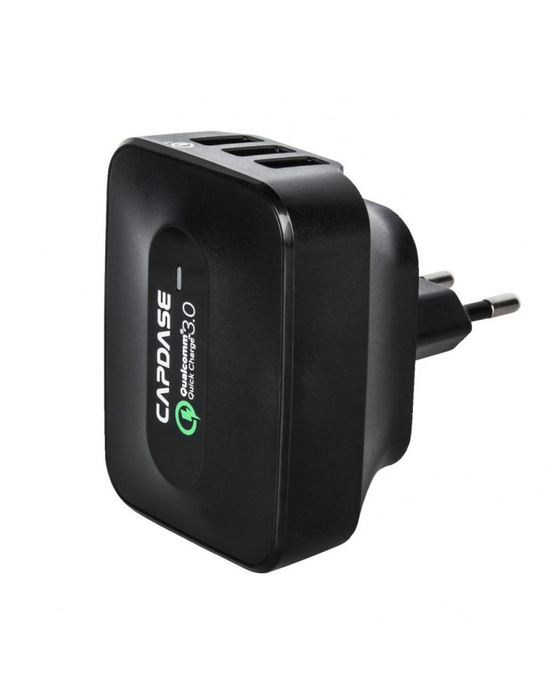 Capdase QC3.0 Wall Charger