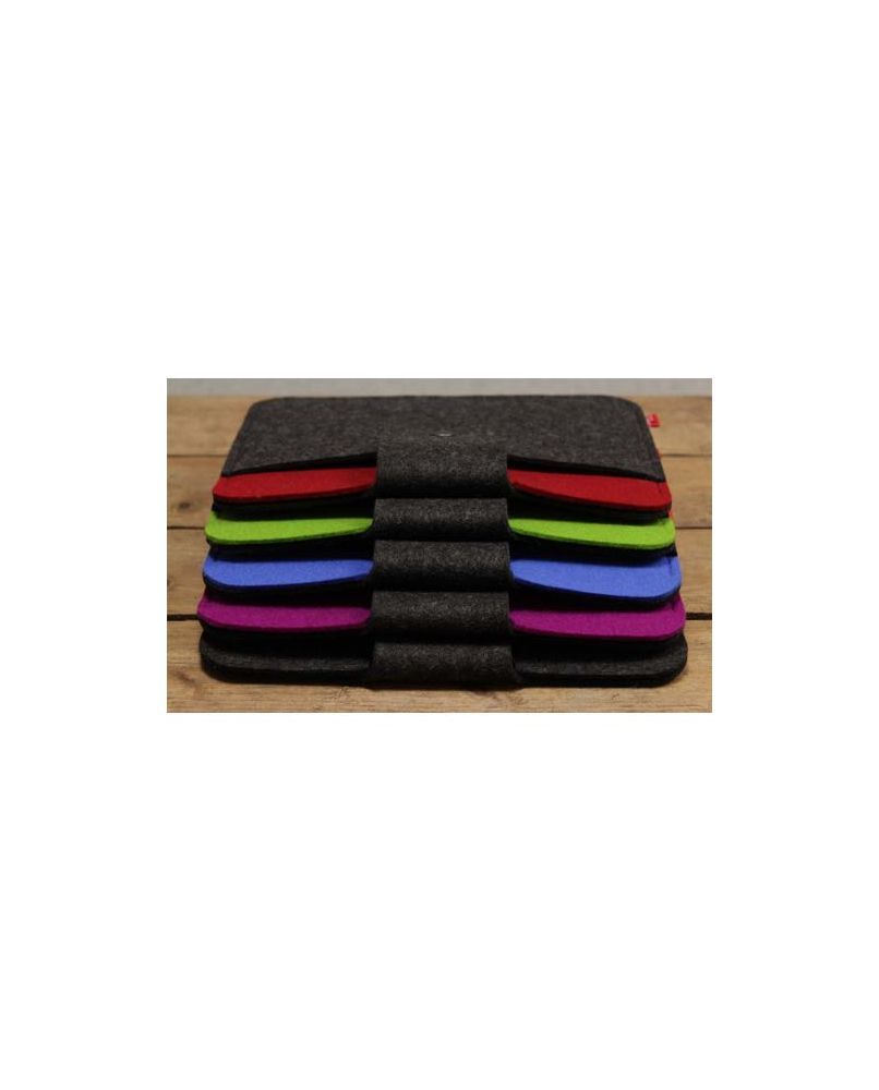 Pack & Smooch Lleyn for iPad Mini 3/4
