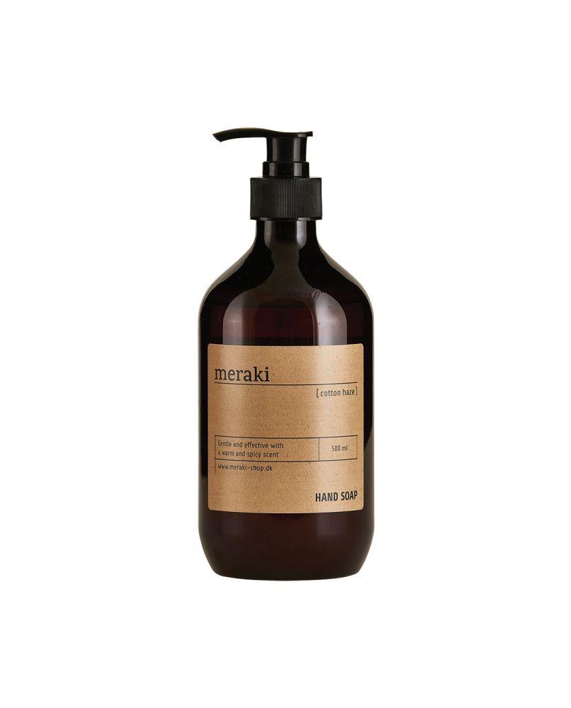 MERAKI HAND SOAP - COTTON HAZE