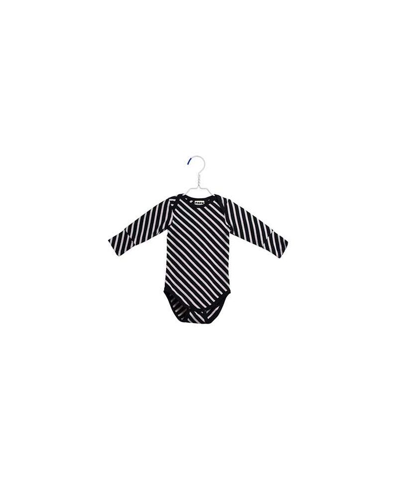 Papu - FOLD BODY - STRIPE