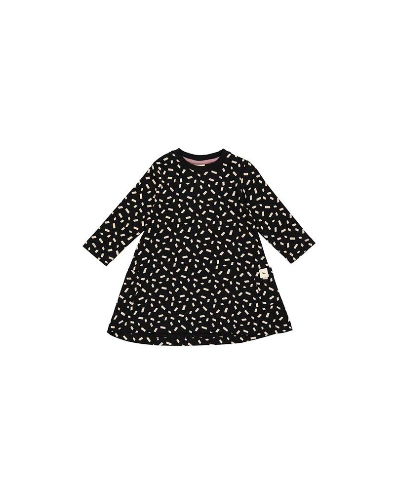 Turtlelove London -CONFETTI DRESS
