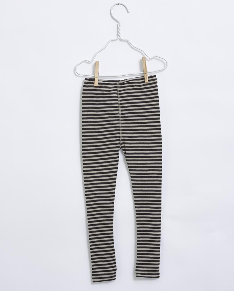 Lilli & Leopold Grandpa Tights - Stripe